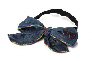 סרט תינוקות פפיון ג'ינס משקפים