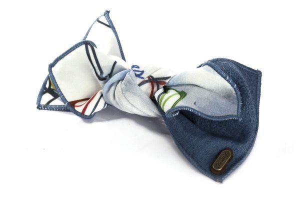 B19-611-3 סיכה ג'ינס