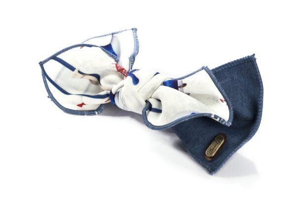B19-611-4 סיכה ג'ינס