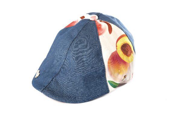 BH19-1-כובע קסקט ג'ינס