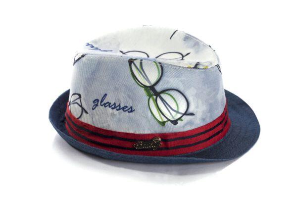 BH19-10-3 כובע ג'ינס