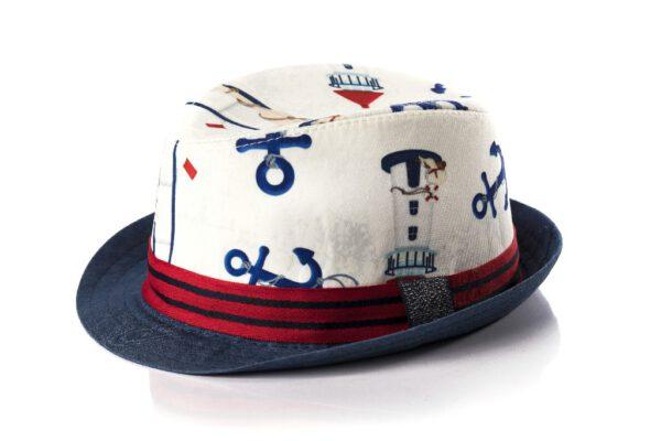 BH19-10-4 כובע גינס