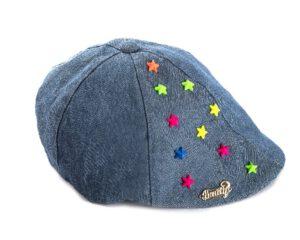 כובע קסקט ג'ינס כוכבים