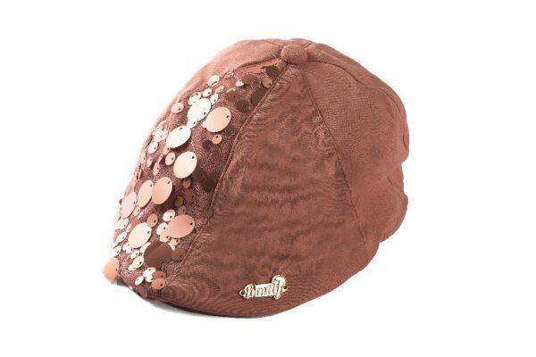 BH19-4-2 כובע קסקט אלגנט פייטים