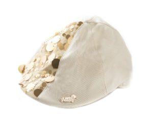 כובע קסקט אלגנט פייטים