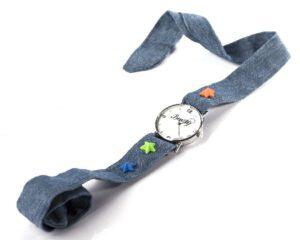 שעון ג'ינס כוכבים