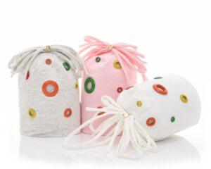 כובע תינוק רינג צבעוני