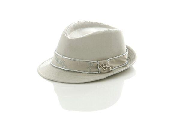 כובע בנים אלגנט MUSIC
